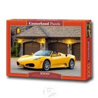 Ferrari F430Ferrari F430 Spider-1000 Tablets