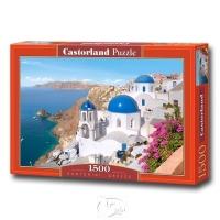 Santorini Santorini, Greece-1500 tablets
