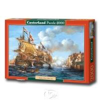 """1739 Battle of Porto Bello, Copy of ?Battle of Porto Bello"""", 1739-2000"""
