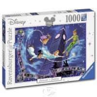 (Ravensburger) Disney: Peter Pan Peter Pan-1000