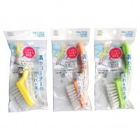 Japan KOKUBO Kokubo V-type bristles sweep brush (3312) -3 groups