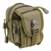 (TRENY)Multifunctional pocket 1539-Army Green