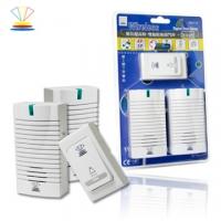 Long array original - Digital UHF wireless doorbell twins