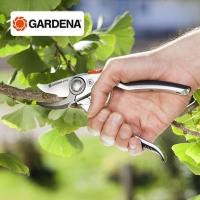 (gardena)The GARDENA solid trim clip BP50