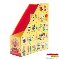 A4 file box Anpanman