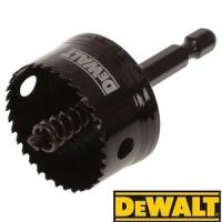 (DEWALT)DEWALT hexagonal handle round hole saws 38x5mm DT8259