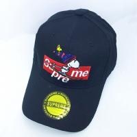 High Quality Sport Cap SUPREME SNOPPY