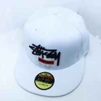 High Quality Sport Cap SUPREME X STUSSY