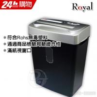 (Royal)American brand ROYAL short broken shredder CX88
