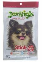 Jerhigh Stick Real Chicken Meat 70g