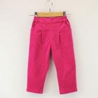 (MYBEAR)MYBEAR Girl series shiny trousers (Pink)