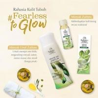 Sariayu Minyak Urut Zaitun (Olive Massage Oil) Plus Relaxing Aromatic 150ml