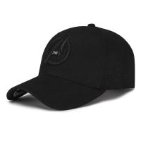 Movie Baseball Outdoor Cap Black