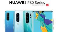 HUAWEI P30 PRO 3GB/32GB (IMPORT SET) 6.5 INCH DISPLAY