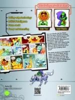Plants vs Zombies: Robots Comic ● Robot 01: The Robot Maze