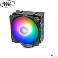 (DEEPCOOL)DEEPCOOL Jiuzhou Fengshen Xuanbing GT_V2 A-RGB CPU Cooler