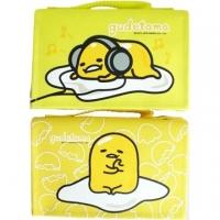 (蛋黃哥)Yolk brother square bags