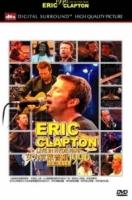 Eric Clapton 1996 Hyde Park concert DVD