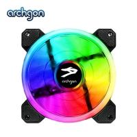(Archgon)Archgon Aceh Mirage PWM RGB E-sports Fan - Breathing Light (RGBSF12)