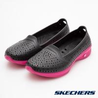 (SKECHERS)SKECHERS (female) Fashion Casual Series H2 GO - 14690BKHP