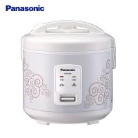 (Panasonic)Panasonic International 10 person mechanical electronic pan SR-RQ189