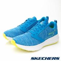 SKECHERS (male) running series GO RUN RIDE 7 - 55200BLU