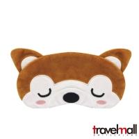 TM Kids travel comfortable goggles - Shiba version