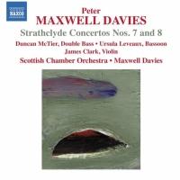 "Maxwell House. Davis: VII, VIII ""史崔斯克莱"" concerto CD"