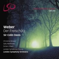 "Webber: opera ""Der Freischütz"" 2SACD"