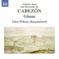 ‧ Glenn Wilson (harpsichord) / Spain Ka Beizuo family keyboard music CD