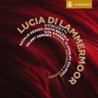 "Dong Donizetti: opera ""Lucia Latin America Mo's"" whole song 2SACD"