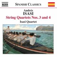 Yi Shashi Quartet / Yi Shashi: third, fourth string quartet CD