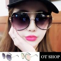 Anti-UV400 neutral Sunglasses Q24