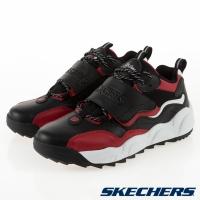 SKECHERS male sports series DLITES TRAIN 2- 999864BKRD