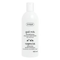 (ziaja)Ziyaja goat milk strong cleansing shampoo 400ml