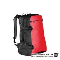 [Canada] STORMTECH WBP-4 Lightweight Waterproof Backpack - Red