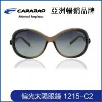 CARABAO polarized sunglasses (progressive gray) 1215-C2