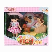 MIMI WORLD - MIMI mini picnic set