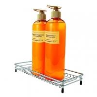 Japan ASVEL slim stainless steel bath lotion frame