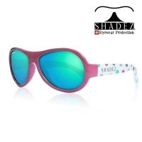Switzerland SHADEZ Children's sunglasses color bubblegum (ages 3-7) SHZ-96