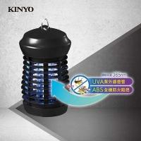 (KINYO)[KINYO] Lightweight UVA UV Lamp Electric Shock Mosquito Light (7041KL)