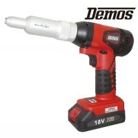 (Demos)DEMOS 18V Cordless Nailer CRT-1820