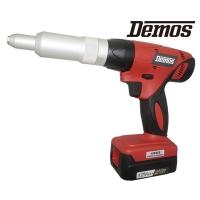 (Demos)DEMOS 12V Cordless Nailer CRT-1020