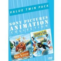 (Animation) + surf season hunting season DVD