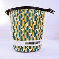 [World] colorful boat tour debut Feelfree waterproof bag series 1-5 liters of water tube package lightweight waterproof ~ ~ PINE easy life