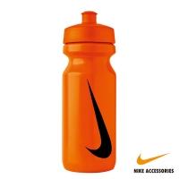 (nike)NIKE Naiji Big Mouth Kettle 2.0 22OZ/ 650ml (black tick on orange)