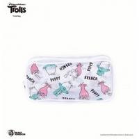 ACC-TS-HB-002 magic wand transparent cosmetic bag
