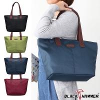 (BLACK HAMMER)BLACK HAMMER Shoulder Bag - Red