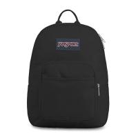 (jansport)JANSPORT Full Pint Backpack-Black (JS-43912)