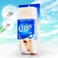 500 Q-tips cotton swabs (x2)
